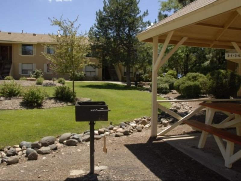 Main picture of Apartment for rent in Flagstaff, AZ